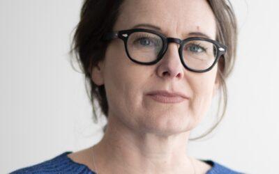 #11 Samtale med sorgforsker Mai-Britt Guldin fra Aarhus Universitetshospital, om manglende anerkendelse og forståelse af sorg i forbindelse med ufrivillig barnløshed