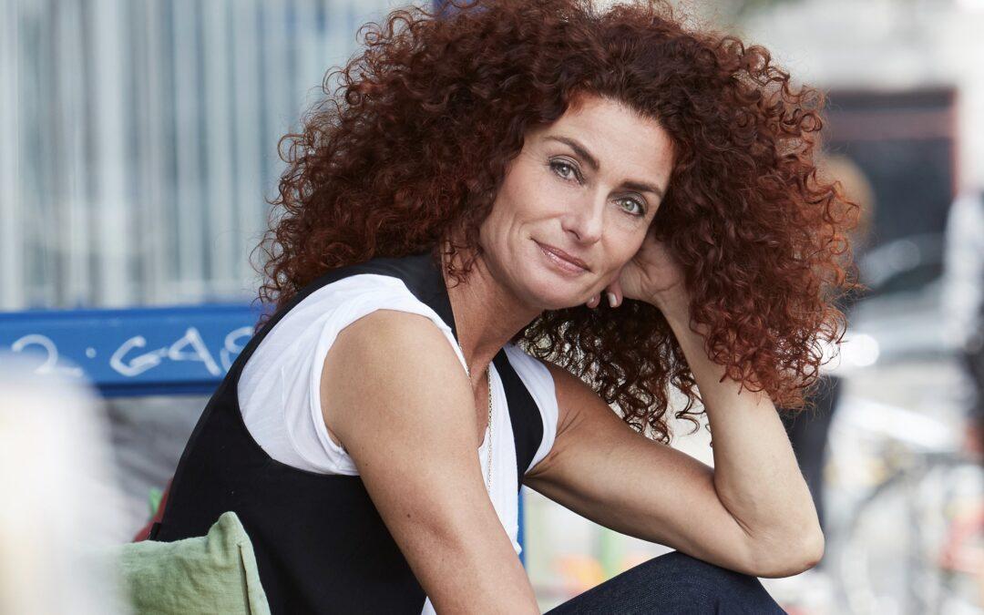 #14 Samtale med stylist og mastercoach Tini Owild om at vælge moderskabet fra.