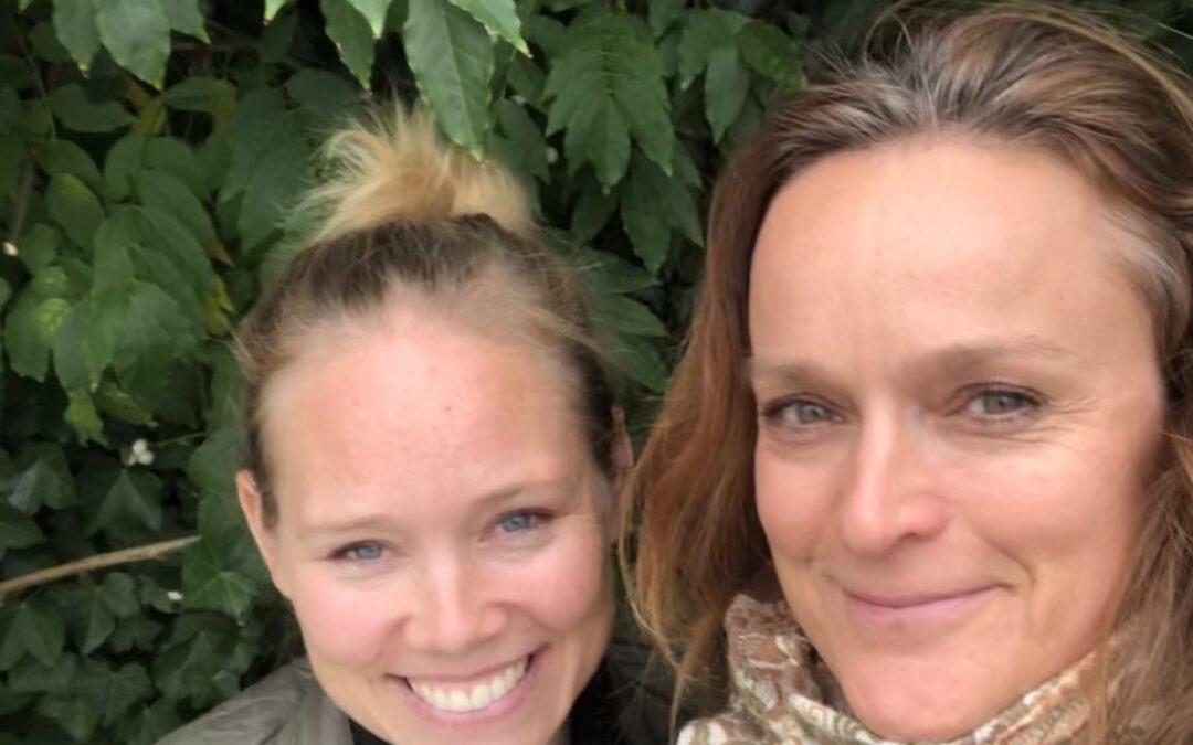 #17 Samtale med Pernille Lucia Hansen om 10 års fertilitetsbehandlinger, adskillelige aborter, om at blive mor, men ikke lykkeligere…