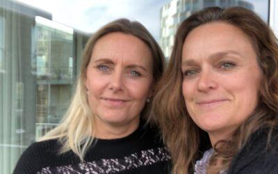 #19 Samtale med fertilitetslæge Katrine Haahr om fertilitetsbehandlingens mange udfordringer, om kulturen, udviklingen og hvad der skal til for at skabe forandring.