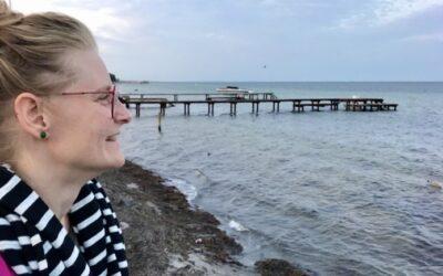 #20 Samtale med Anne Sofie Hansen om at gå solomor-vejen og de mange overvejelser og udfordringer, der er knyttet til den vej.